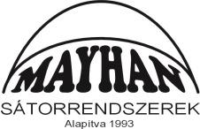 Rendezvénysátor, Sörsátor, Sátorbérlés Logo